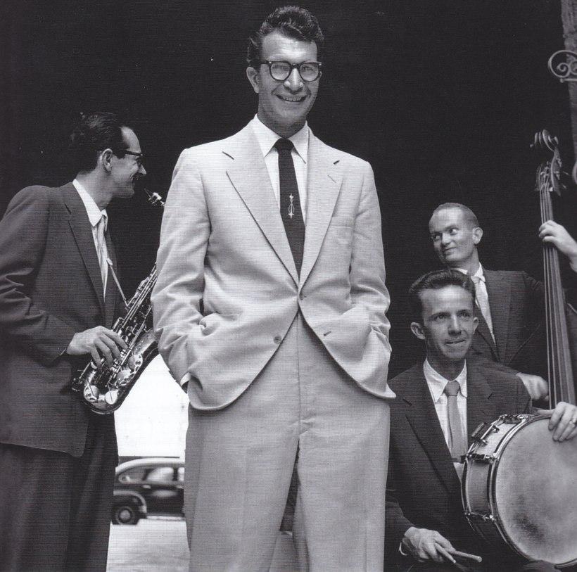6 1953 Oberlin Lloyd Davis Crotty Desmond