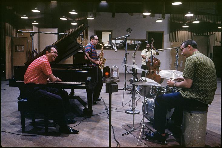 Brubeck Quintet