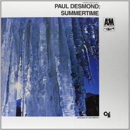 Paul Desmond - summertime