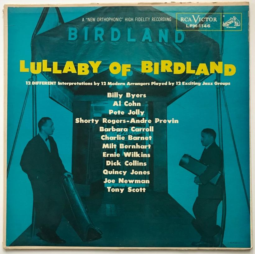 Lullaby Birdland